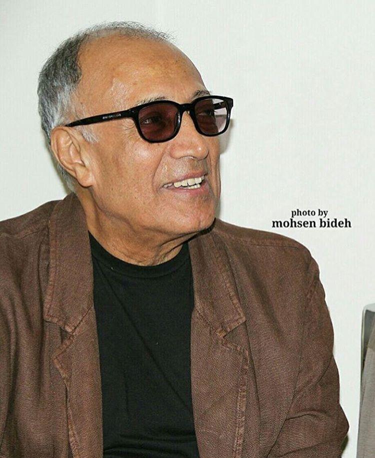 پیام مهدی یغمایی به مناسبت درگذشت عباس کیارستمی
