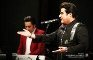 تصاویر کنسرت ۱۷ بهمن مهدی یغمایی در تالار بهمن