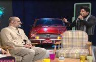 حضور مهدی یغمایی در برنامه فرمول یک و تولد دکتر محمد اصفهانی